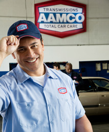 AAMCO Transmission Technician Madison, TN